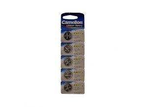 Baterie do hodinek Camelion CR2016  + 100% skladem + náramek zdarma