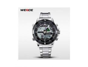 Pánské hodinky WEIDE 1104 CB  + 100% skladem + doprava zdarma