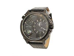 Pánské hodinky WEIDE 1507 černé