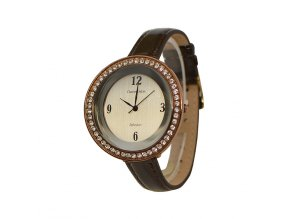 Dámské hodinky Charles Delon 4860-H  + 100% skladem + doprava zdarma