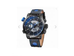 Pánské hodinky WEIDE 3401-LB