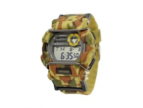 Vojenské hodinky Ohsen army AD-1602-H