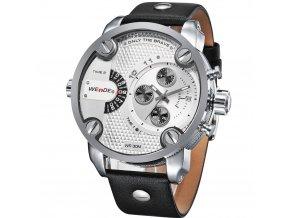 značkové hodinky weide 3301 2C 0