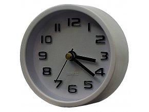 hodiny small bile