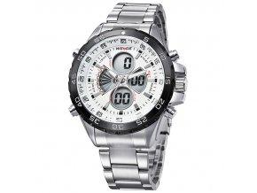pánské sportovní hodinky weide wh 1103 2 c s duálním časem designové hodinky s velkým ciferníkem (6)