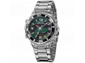vojenské hodinky army maskované khaki Weide WH843 (6)