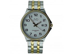 hodinky jvd se zlatym reminkem jvd (3)