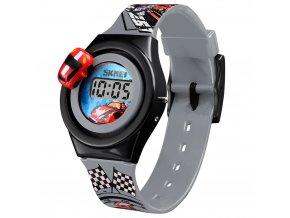 detske hodinky skmei 1376 sede