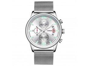 panske elegantni hodinky weide wd 011 4C