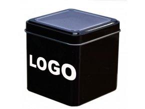 darkova krabicka pro hodinky vase logo