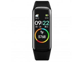chytre hodinky smart naramek weide ws b101