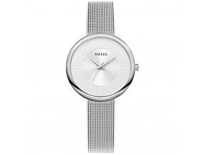 damske elegantni naramkove rucickove hodinky smael 1908 stribrne