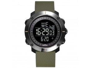 panske damske digitalni hodinky smael 1711 army