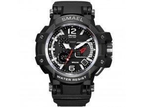 panske digitlni sportovni hodinky s dualnim casem 1509