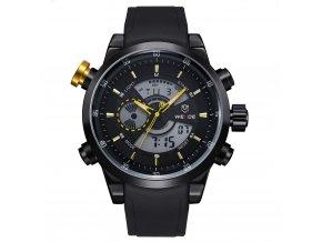 panske hodinky weide rucickove uv wh 3401b 3c