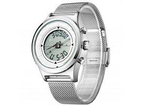 panske hodinky weide s dualnim casem 7305 2c