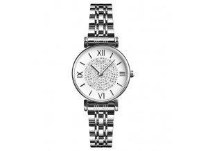 damske hodinky s krystaly osazene kaminky 1533