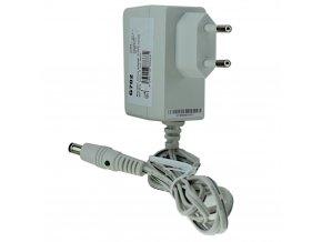 Adapter trafo transformator 220 V pro 5 V zdroj napajeci bily