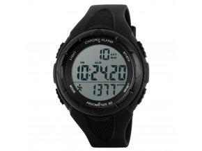 damske hodinky s krokomerem gtup 1150