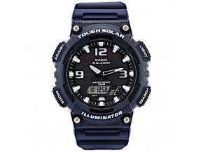 panske hodinky casio retro AQ S810W 2A2V