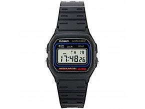 hodinky casio retro W 59 1VQ