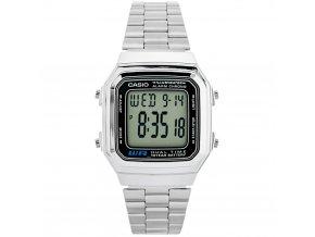 panske hodinky casio retro A178WA 1A