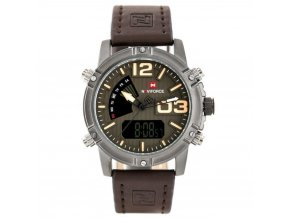 panske hodinky rucickove naviforce 7241