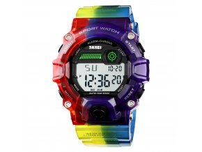 sportovni hip hop rege barevne duhove hodinky skmei 1197 (3)
