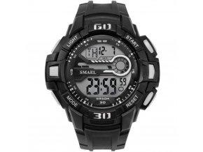 digitalni hodinky 1513 cerne smael