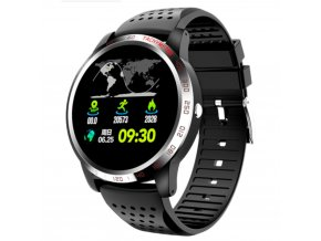 chytre smart hodinky w 3 merenim tlaku tlakomerem srdecni frekvence new 2