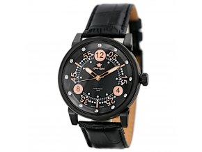 panske hodinky gino rossi replay zg615c