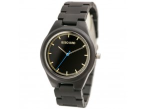 panske hodinky drevene bobobird zx057a