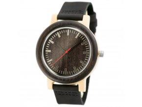 panske hodinky drevene bobobird zx066a
