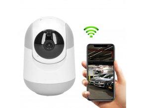 digitalni otocna kamera wifi pres aplikaci a telefon cena foto past