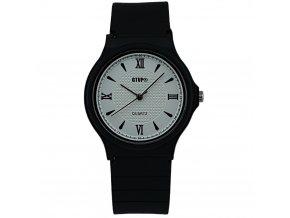 damske rucickove hodinky s japonskym strojkem cerne gtup 1200 retro