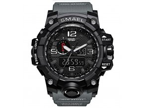 digitalni hodinky s dualnim casem smael 1545 sede