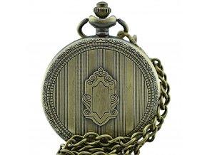 kapesni hodinky na retizku basetbolova MS erb