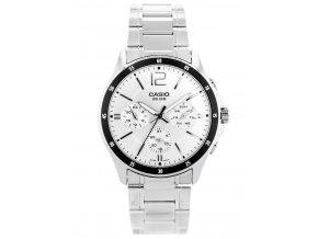 panske hodinky s kovovym reminkem CASIO MTP 1374D 7A zd063e 14612 1