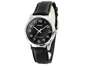panske hodinky CASIO MTP v001l 1b hlavni
