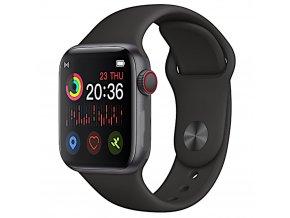 chytre smart hodinky skmei X6 opr