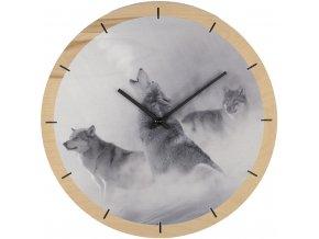 drevene hodiny 400 mm s retro potiskem (4)