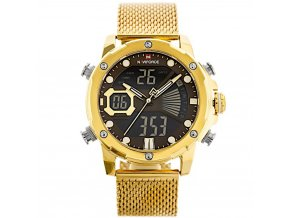 panske hodinky NAVIFORCE NF9172S zn119c