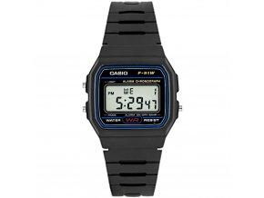 panske hodinky casio f 91W 1y