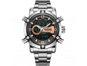 panske sportovni hodinky weide wh 9603 6C