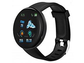 chytre smart hodinky D18 hlavni