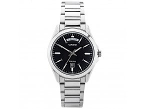 panske hodinky CASIO MTP 1370D 1A1V zd025b hlavni