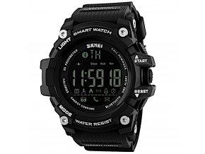 chytre smart hodinky skmei 1227 cerne hlavni