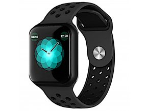 chytre smart hodinky skmei F8