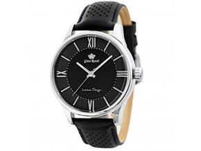 panske hodinky GINO ROSSI 11652A2 1A1 zg316a BOX 15037 2 hlavni