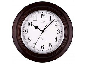 radiem rizene hodiny drevene jvd nr27043 23